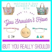 Let me help you find the perfect gift that will make you Mom's favorite :)