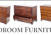 Available Styles for an Antique Furniture