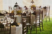 Give us a call to reserve your party rentals and be entered to win $250 off your next event!
