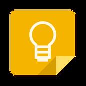 Google Keep (App)