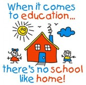 How can I create a presentation that will inform parents and kids about the pros and cons of homeschooling?