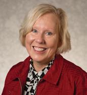 President: Jody Vogelzang, PhD, RDN, CHES