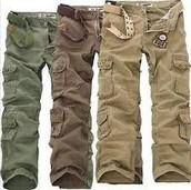 pantolones