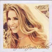 Cover Of Her Album