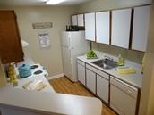 Enjpy your new kitchen