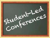 Student-Led Conferences