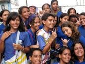 Education in Brazil
