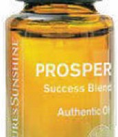 Prosper Success Essential Oil Blend