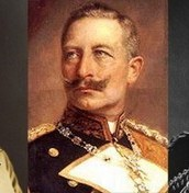 Who was Kaiser Wilhelm?