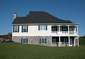 Custom Home Builders Lancaster Pa