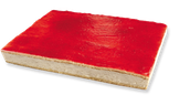 Plancha queso y fresa 12€