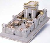 Jewish Temples