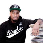 Mash Up DJ Late Night!