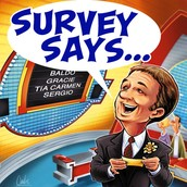 Home Facilitators, I ask that you please take the survey posted in our course. This will be of great help to me as we continue with this school year.