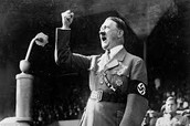Hitler Coming to Power