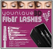 Our Fabulous 3D Lashes
