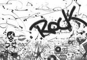 Rock-muusikat saab kirjeldada mitme tunnuse põhjal.