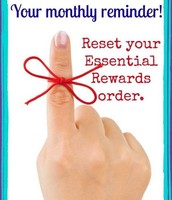Reminder For ER Members...