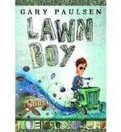 Lawn Boy by Gary Paulsen