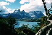 Torres del Paine National Park