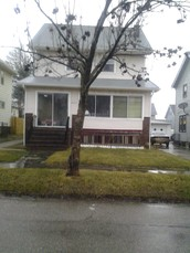 2022 Hood Ave. Cleveland, OH 44109