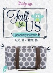 FALL for US Incentive!