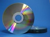 CD-R O DVD-R