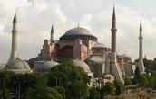 Religion in Constantinople