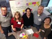 Design Thinking Team at MIT