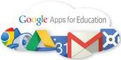Herramientas Google para Educación