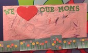 What AMAZING mommas we have in our class!