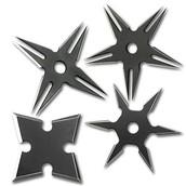 Shurikens A.K.A. Ninja Star