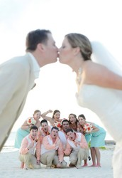 Parfait Weddings & Events - passionate, fresh, superior wedding planning in Grand Cayman