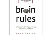 Brain Rules, John Medina