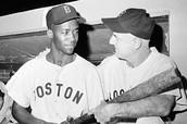 7. Boston Red Sox.