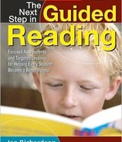 Instructional Focus: Guided Reading