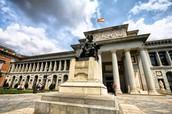 El Museo Nacional Del Prado