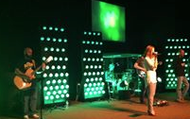 Experience Powerful Worship