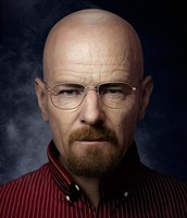 Positivity with Walter White
