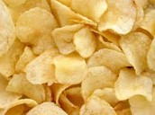 Potato Chips                                               =