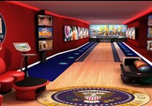 The Bowling Alley!