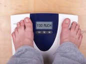 Too little fiber makes you gain weight