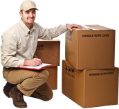 Planning a Gentle Large office Relocation