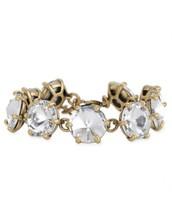 Amelie Sparkle bracelet in gold/white - 44$
