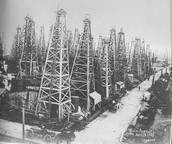 Spindletop Drill Group