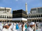 Annual Hajj