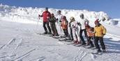 Naučite da skijate ove zime...