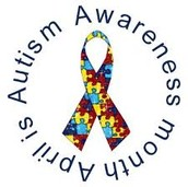Albion's Autism Awareness Month