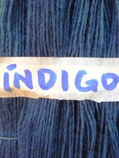 Aya Fiber Studio Creating beautiful Indigo Art-to-Wear and Home Fashion