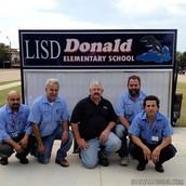 Donald Elementary School